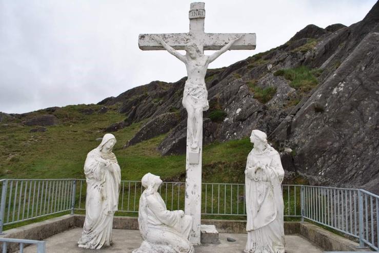 Healey's Pass Ireland